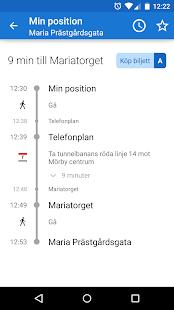 STHLM Traveling (SL) - screenshot thumbnail