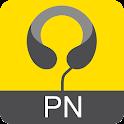 Plzeň - audio tour icon