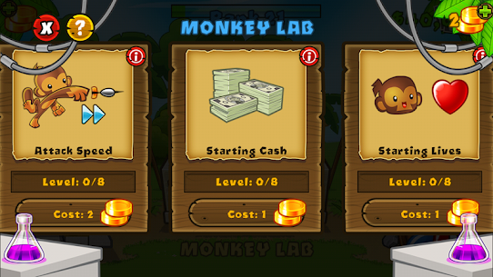 Bloons TD 5 MOD (Unlimited Money) 10