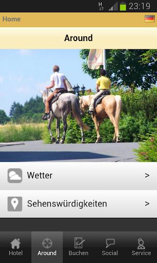 【免費旅遊App】Hotel Freund-APP點子