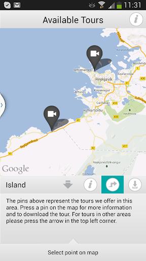 【免費旅遊App】Iceland Film Locations-APP點子