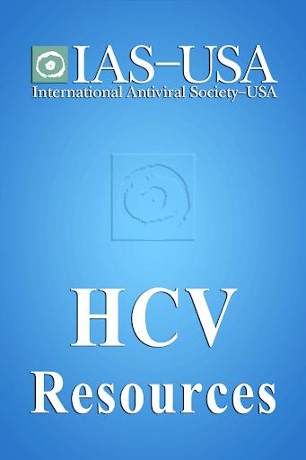 IAS-USA HCV Resources