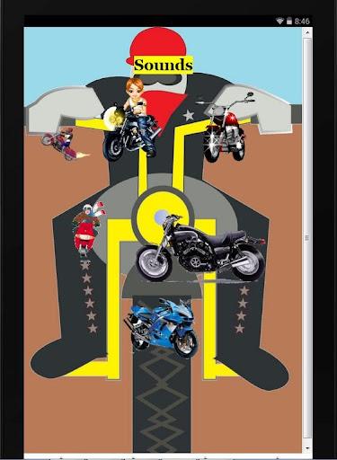 Motorcycle Games Free
