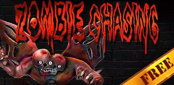 Zombie Chasing apk