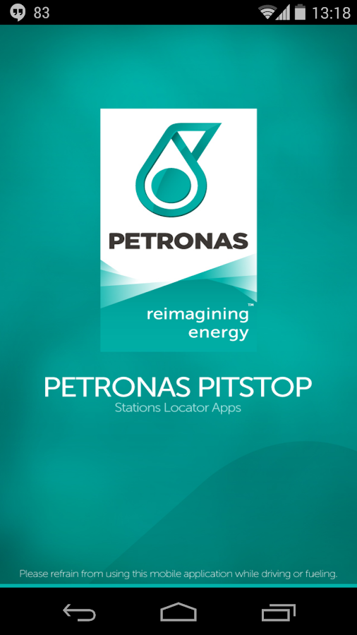 Nearest Gas Station To My Current Location >> PETRONAS PITSTOP - Android Apps on Google Play