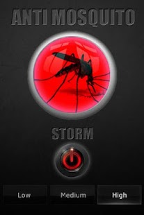 Anti Mosquito Storm PRO - screenshot thumbnail