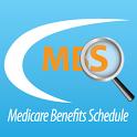 myMBS - Medicare Australia icon