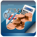 Loan EMI Calculator icon