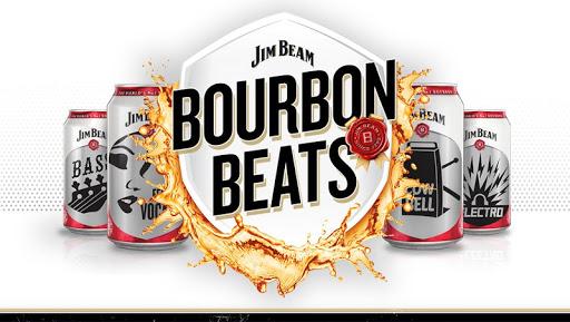 Jim Beam Bourbon Beats