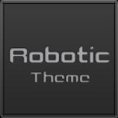 Robotic Go Apex Nova ADW Theme