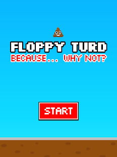 Floppy Turd - screenshot thumbnail