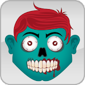 Zombie Dress Up Game
