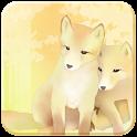 Autumn Animals[きせかえtouch] icon