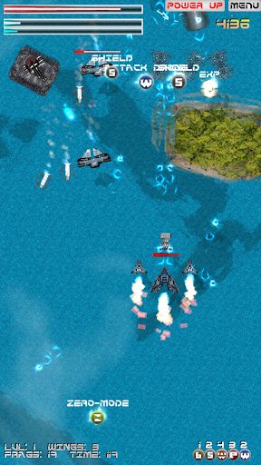 Wing Zero 2 SHMUP  {cheat|hack|gameplay|apk mod|resources generator} 2