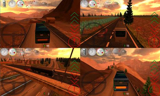 Duty Driver Bus LITE 2.1 screenshots 6