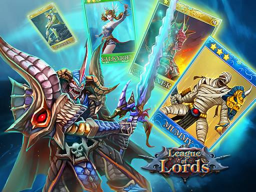 League of Lords Eng