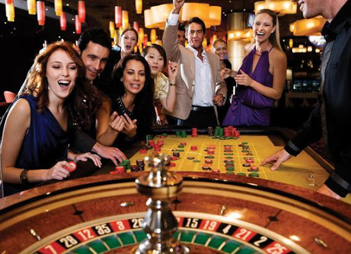 Casino Games Rulet Help
