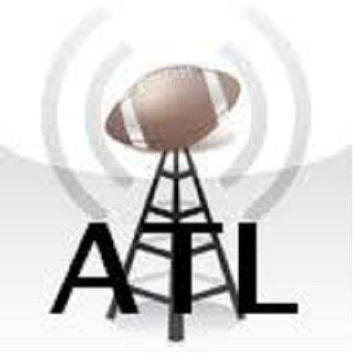 Atlanta Football Radio LOGO-APP點子