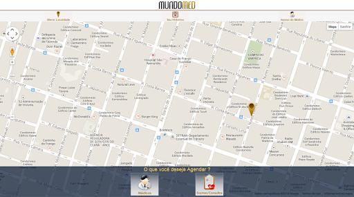 玩醫療App|MUNDOMED Saúde Online免費|APP試玩