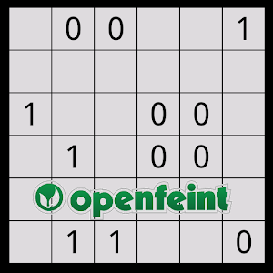 Binary Sudoku for PC and MAC
