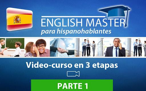 ENGLISH MASTER PART 1 34001d