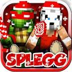 Splegg-Egg Battle Multiplayer