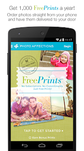 FreePrints- screenshot thumbnail