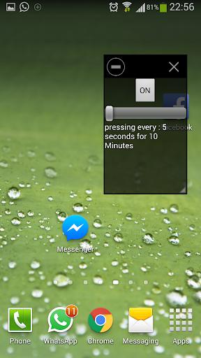 Auto Clicker 2.11 screenshots 5