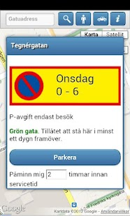Pplats.nu- screenshot thumbnail