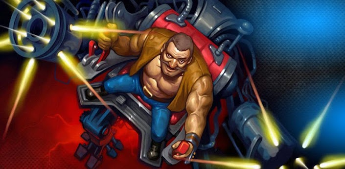 Zion Tower Defense apk