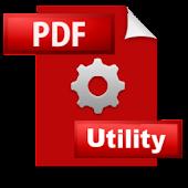 Download PDF Utility - Lite APK for Android Kitkat