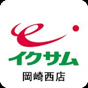 イクサム岡崎西店