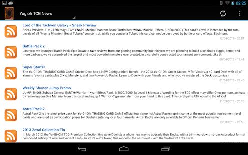 玩免費娛樂APP|下載Yu-Gi-Oh! Helper - Adfree app不用錢|硬是要APP