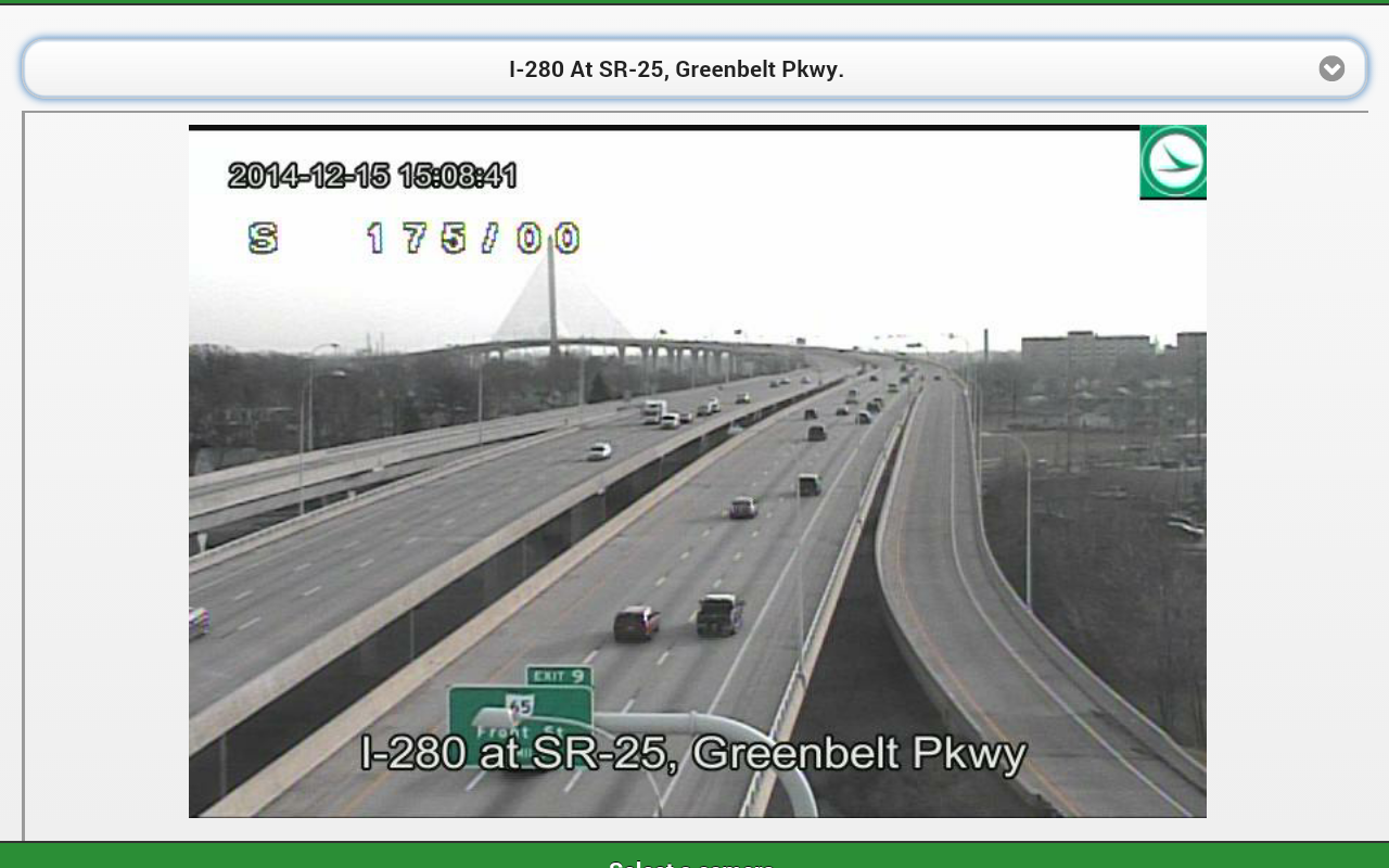 Camera Maryland Highway Cameras ohio traffic cameras android apps on google play screenshot