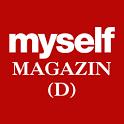 Myself Magazin (D) icon