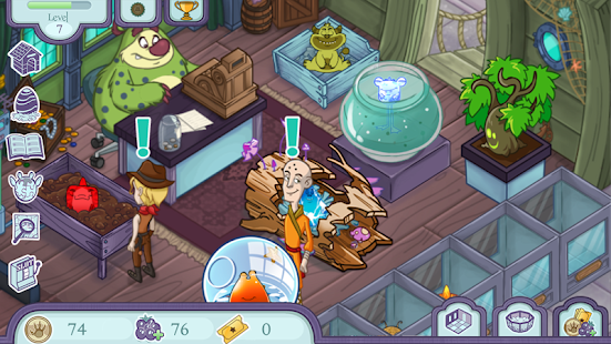 Monster Pet Shop - screenshot thumbnail
