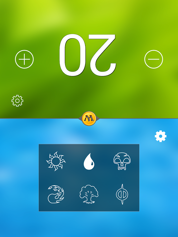 Magic life counter android apps on google play Magic app
