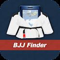 BJJ Finder icon