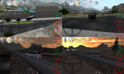 Duty Driver Bus LITE 2.1 screenshots 18