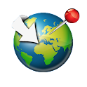 Geo Points icon
