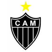 Point of Atlético Mineiro