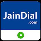 Jain Tirth Telephone Diary icon