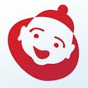 BVC-appen icon