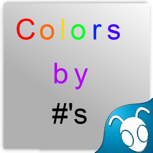 Colors by Numbers free