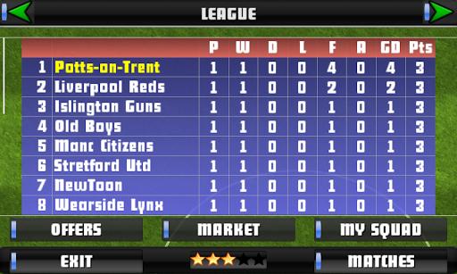 Super Soccer Champs FREE  screenshots 7