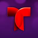 Telemundo Novelas logo