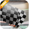 Racing Flag Live Wallpaper icon