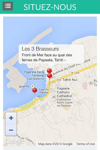 玩生活App|3B Tahiti免費|APP試玩
