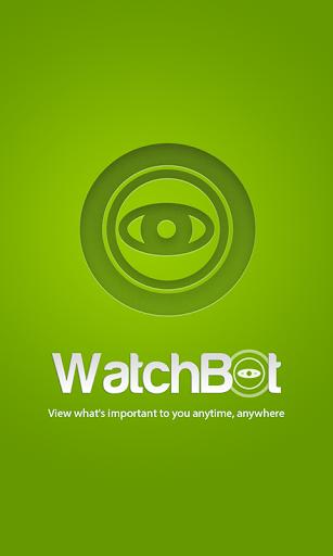 WatchBot Pro