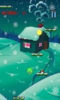 Screenshot of Bounce the Pea
